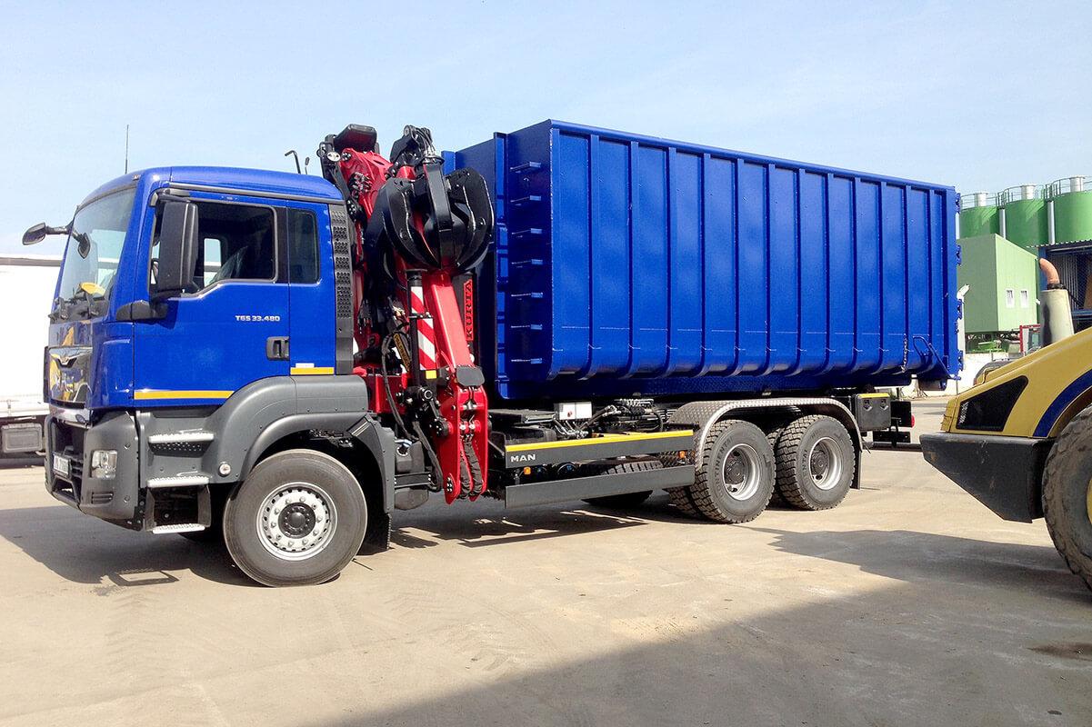 Vnútroštátna a medzinárodná logistika