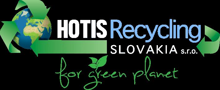 HOTIS RECYCLING SLOVAKIA s.r.o.