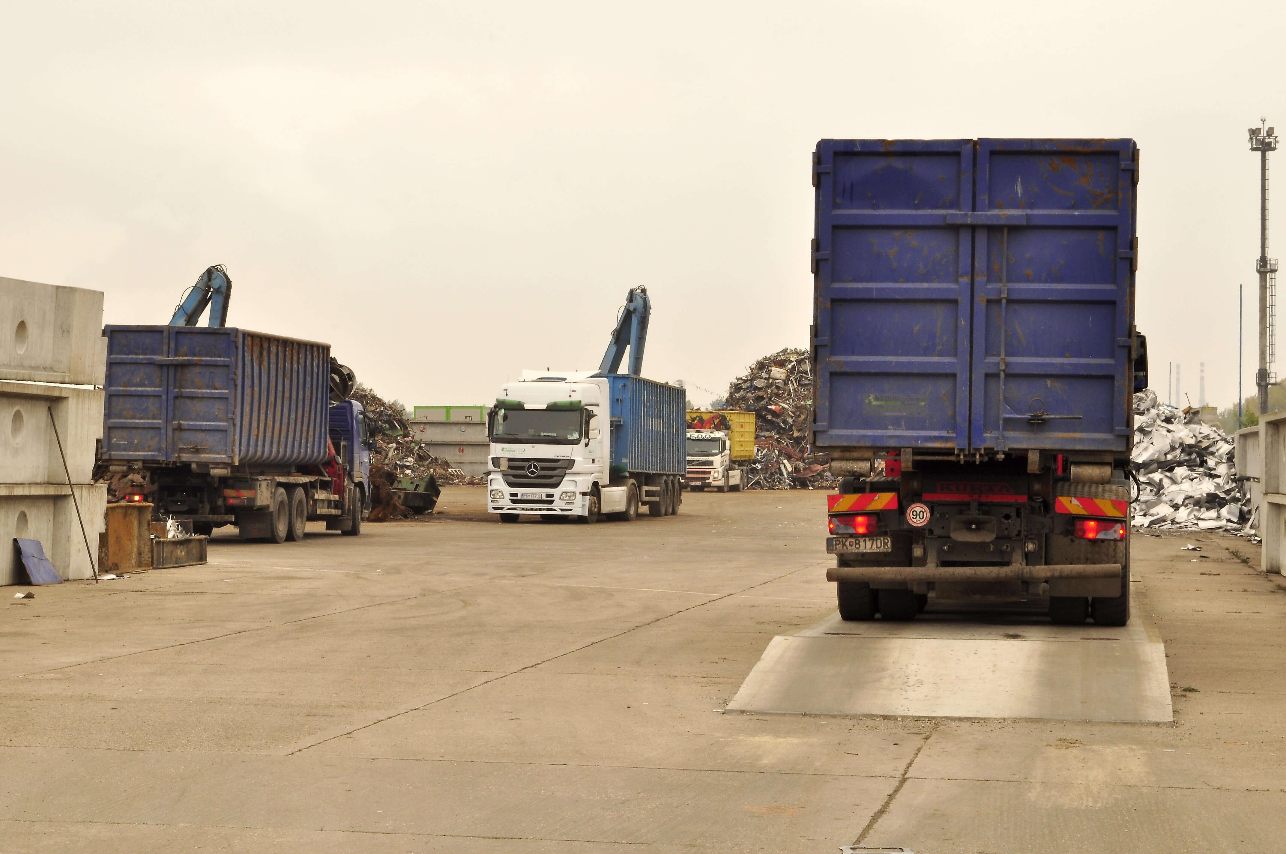 Domestic and international logistics